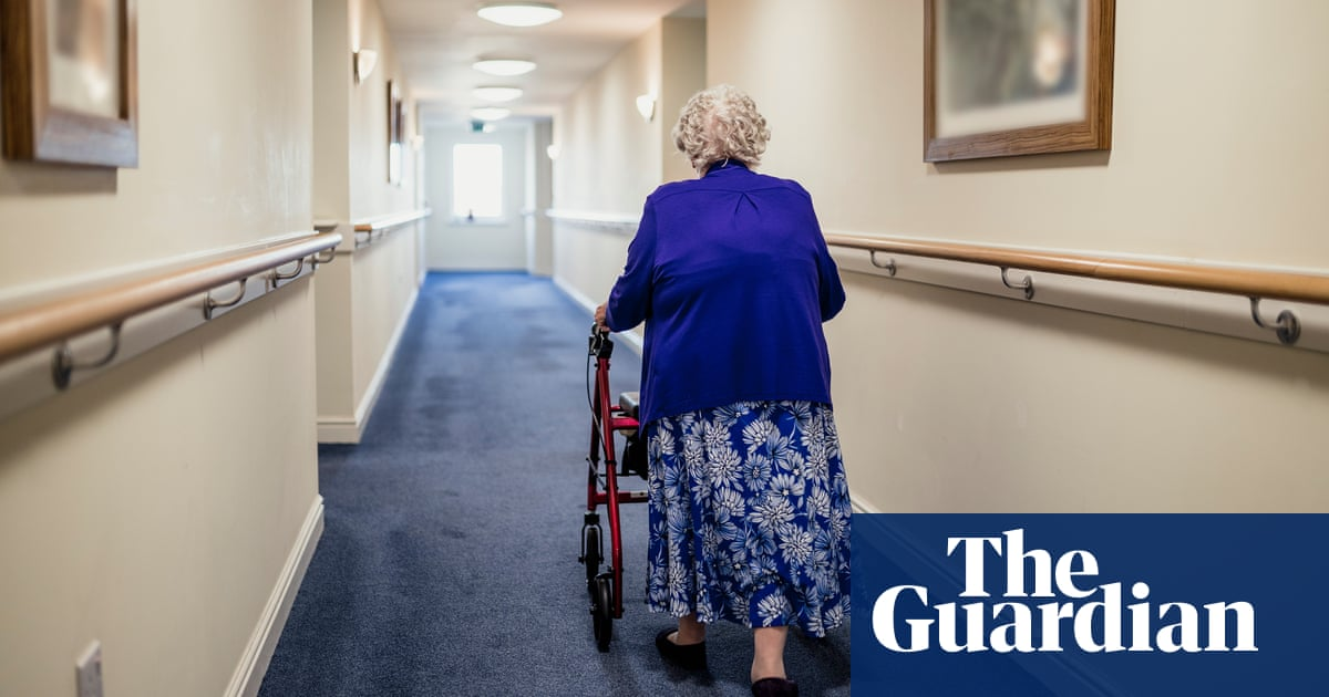 Using national insurance to fund social care is regressive and unfair