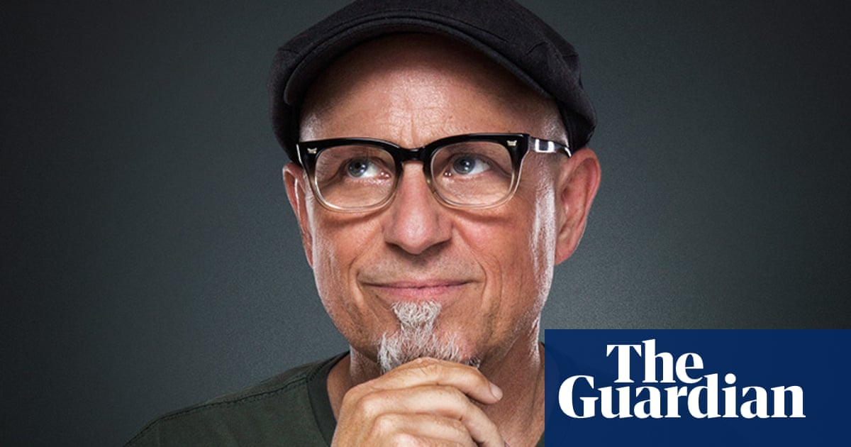 Bobcat Goldthwait: 'There is no cancel culture'