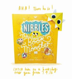 Nibbles 13