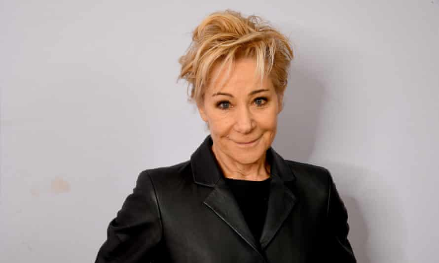Zoë Wanamaker: 'I always thought of sitcoms as sitting-down comedy.'