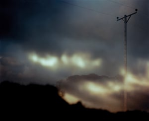 Field (Verse I) #3 (2008) by Nicholas Hughes