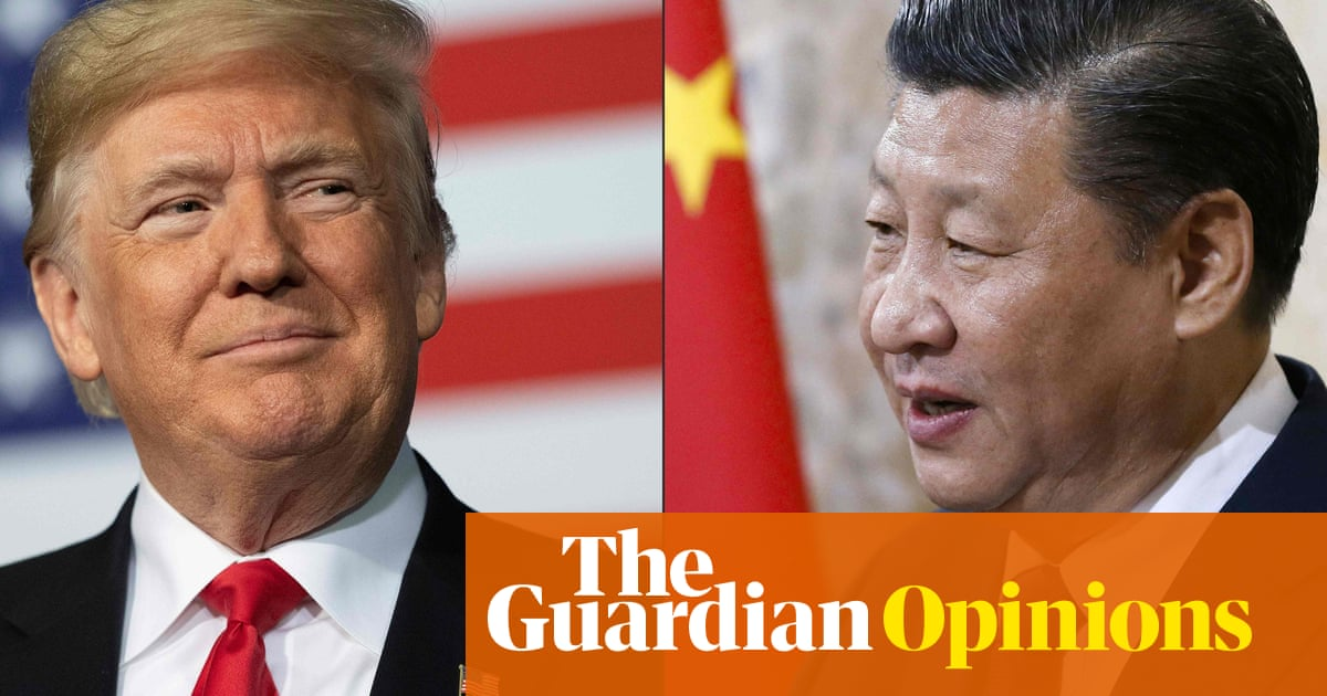 Australia has unnecessarily exposed itself to Beijing's fury, but relying on the US now is risky | Jonathan Pearlman