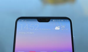 Huawei P20 Pro review: the three-camera iPhone killer | Technology