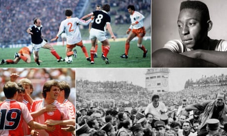 Which is the best World Cup ever? Rating contenders from 1954 to 2014