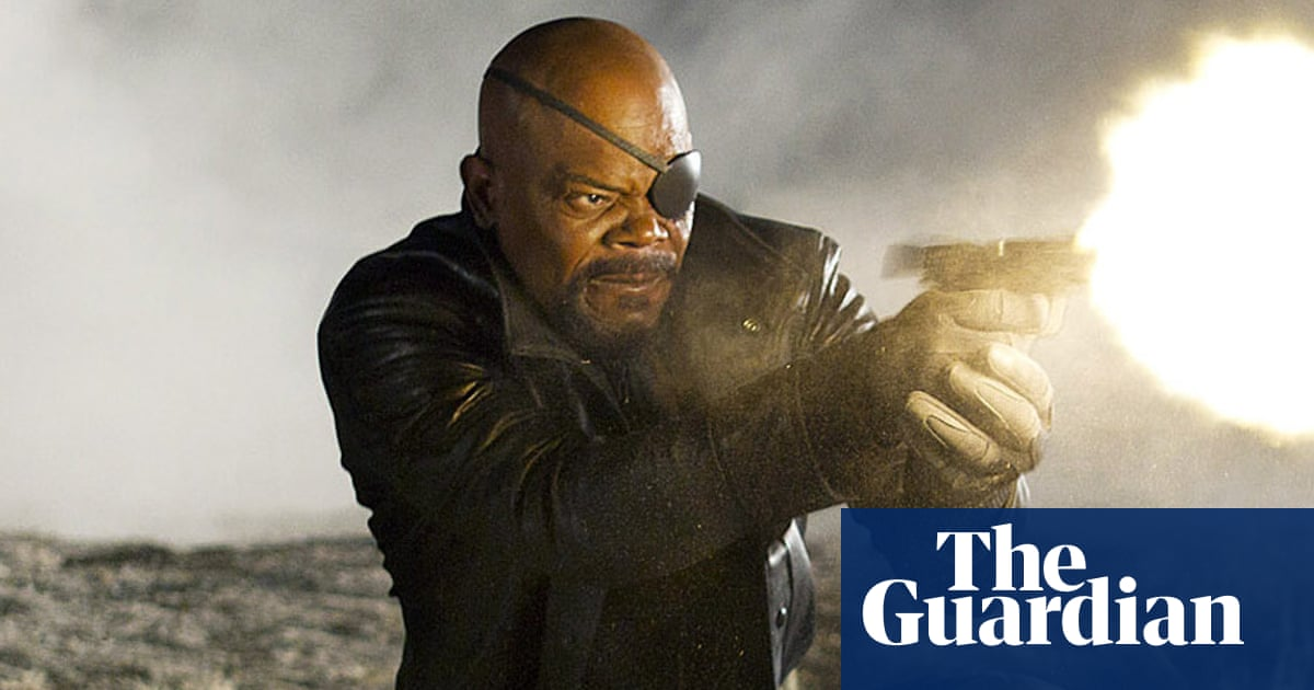 Act your age: why Marvel is obsessed with digitally de-ageing Hollywood stars | Film | The Guardian
