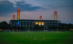 Rheinenergie Stadium, Cologne