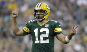 The Packers should be a force again if Aaron Rodgers stays fit