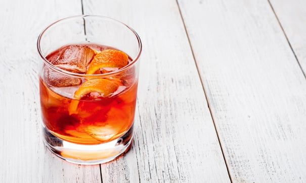 Any time, any place, anywhere: there's more to vermouth than Martini