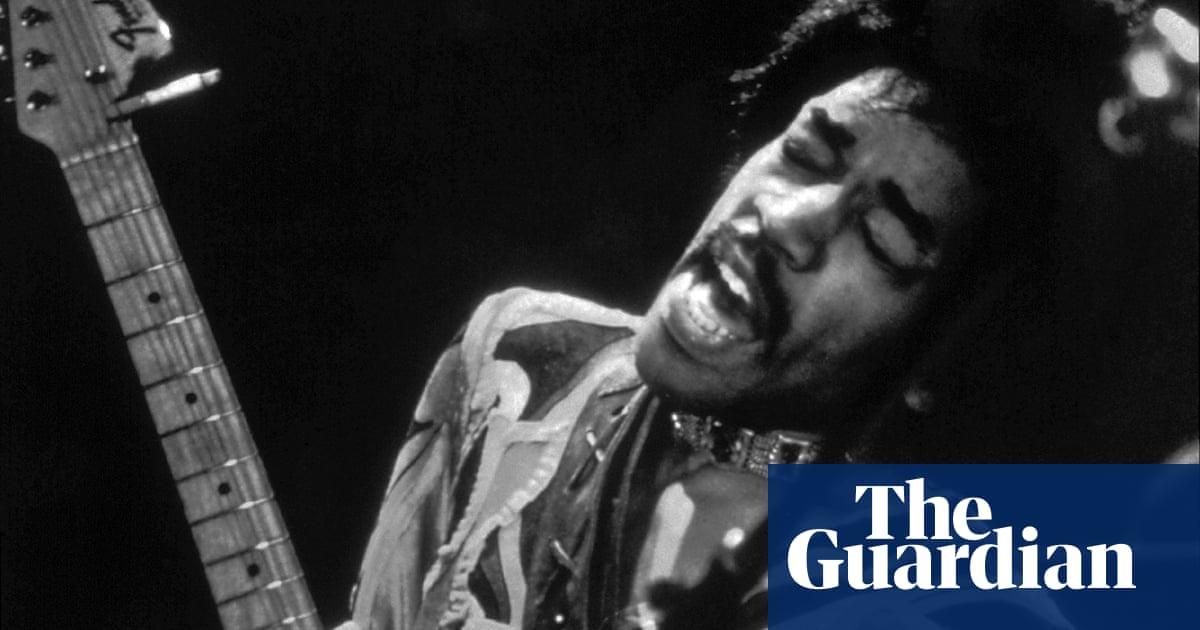 Why can't Classic FM handle Jimi Hendrix?