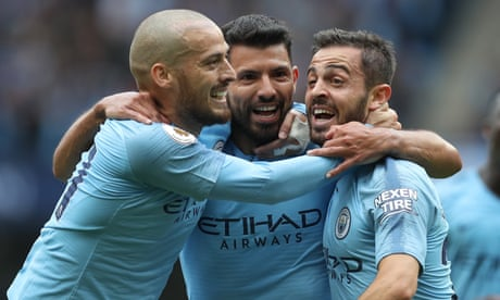 Manchester City have best players in the world, says Mikel Arteta