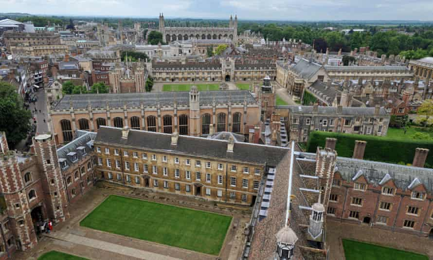 Studying at Cambridge is unlikely to get any cheaper as a result of the government's review.