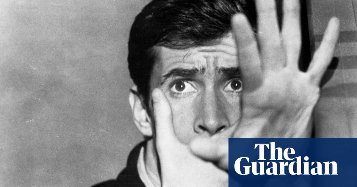 Psycho at 60: the enduring power of Hitchcocks shocking game-changer