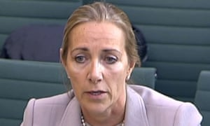 BBC Trust chair Rona Fairhead has defended allowing the corporation to pick up the cost of funding free TV licences for the over-75s