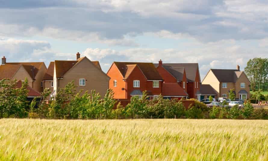 The UK housing market is shut.