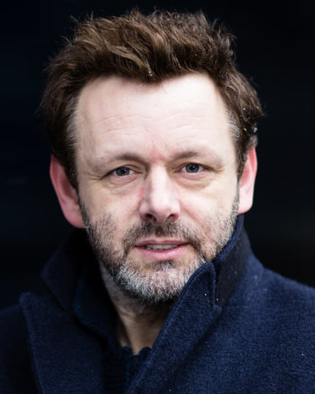 Actor Michael Sheen, who is campaigning against high-interest lenders, supports the calls to rebalance global inequality.
