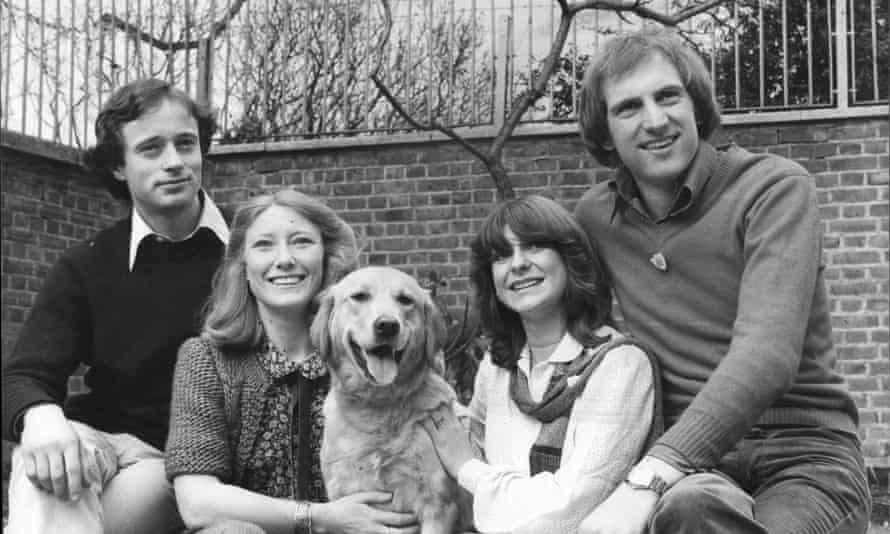Edward Barnes Obituary |  TV for children