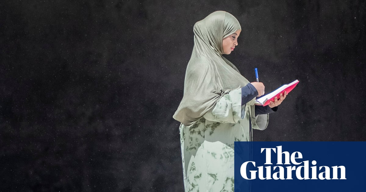 'A poem is a powerful tool': Somali women raise their voices in the nation of poets
