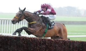 Road To Riches winning at Clonmel in 2015. The 11-year-old is for sale at auction this month.