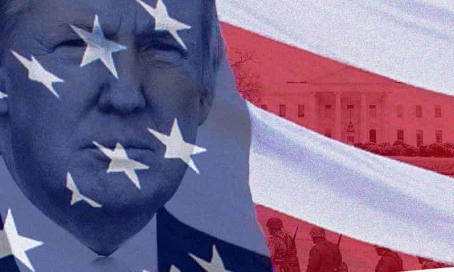 donald trump nazi