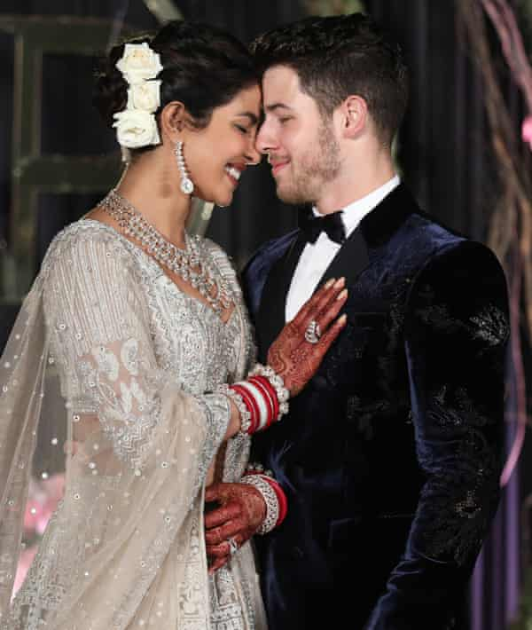 Priyanka Chopra Jonas marrying Nick Jonas in 2018
