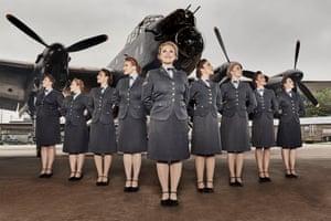 D-Day Darlings.