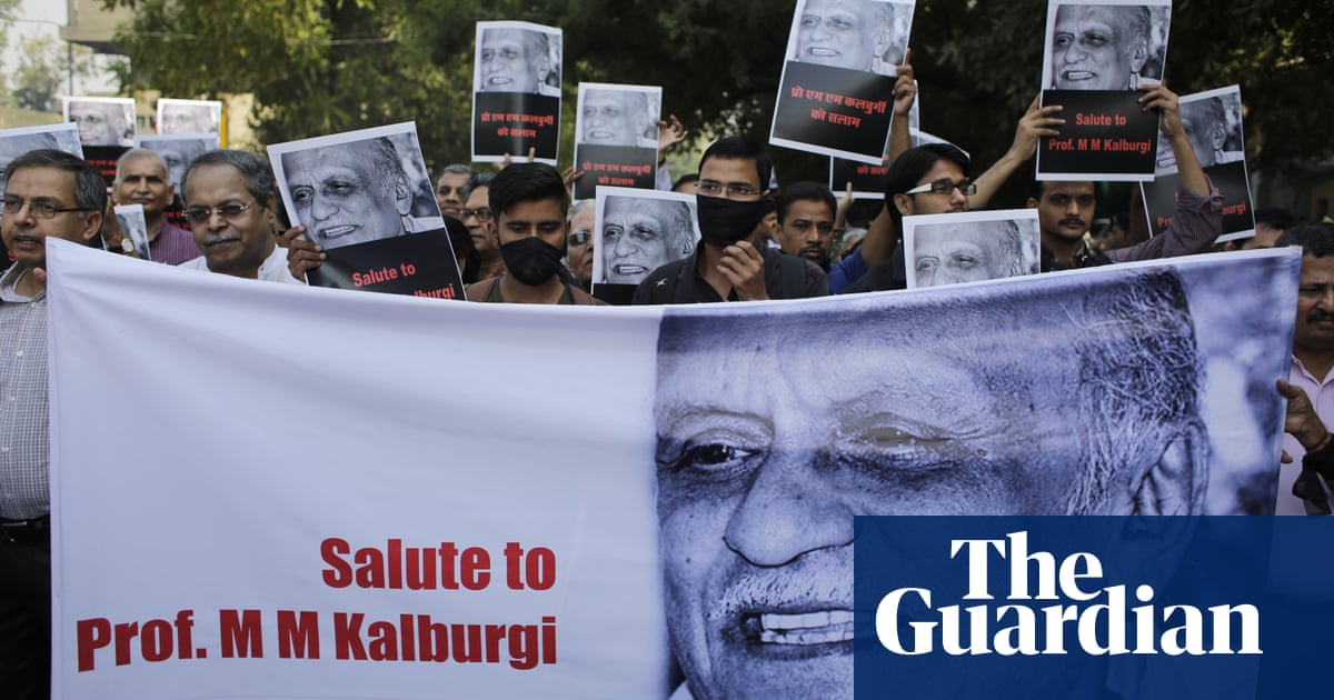 Intellectuals will be silenced': historians express fears of