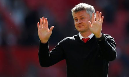 'As a good player, you're not a good manager … It's more or less what is happening now with Solskjær, ex-players, old boys' network,' Van Gaal says.