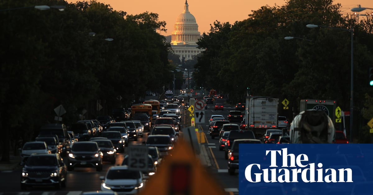 The US government avoided a shutdown – but what happens next?
