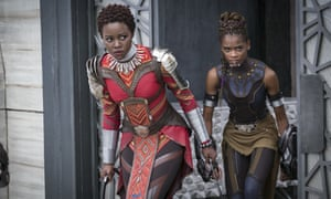 Black Panther's third-weekend takings of £3.74m push the total after 20 days to £35.4m