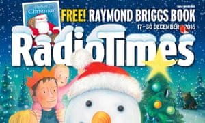 Immediate Media publishes titles inclusing Radio Times and Top Gear magazine.