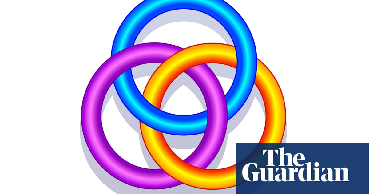 Can you solve it? The magic of the Borromean rings