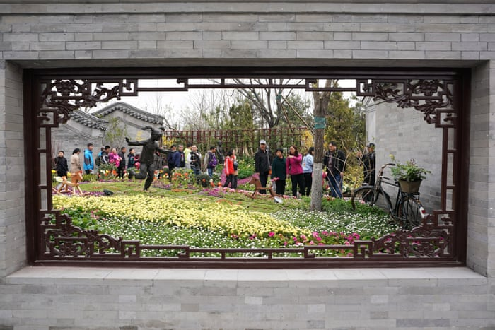 """""""The Influence of Chinese Garden in the World""""的图片搜索结果"""