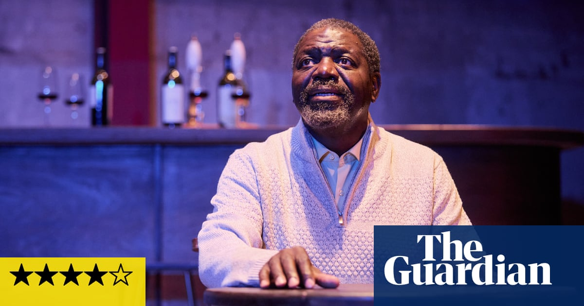 A Place for We review – three generations keep London's flame alive