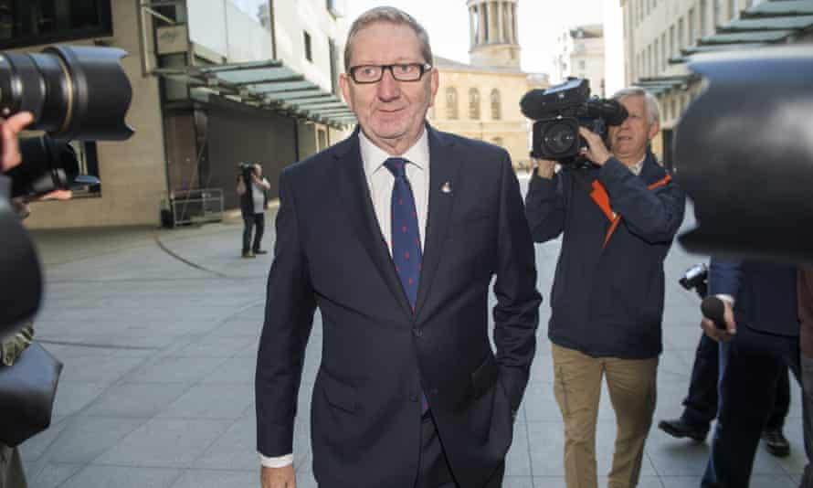 Len McCluskey has called an early election in an attempt to keep hold of the Unite leadership.