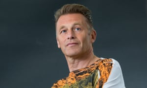 From an early age he could 'see things which others couldn't in nature': Chris Packham.