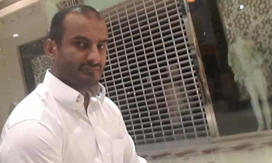 Abdullah Ahmed Abdullah Alhabib