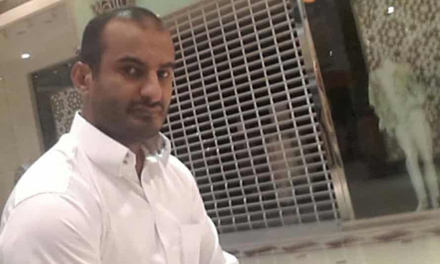 Abdullah Ahmed Abdullah Alhabib,