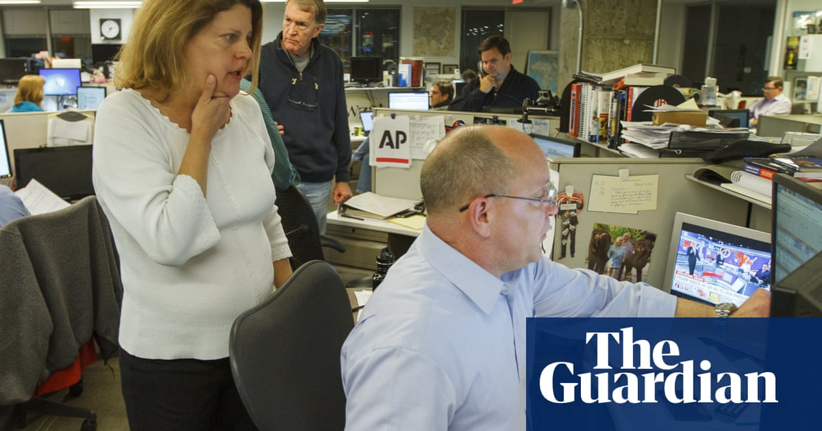 Sally Buzbee, first woman to edit Washington Post, to focus on diversity