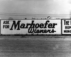 Marhoefer Packing Co, Muncie