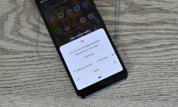 Pixel 3a review: the people's Google phone? | Technology