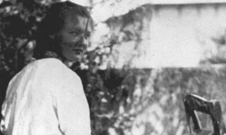 Charlotte Salomon, photographed in about 1939.