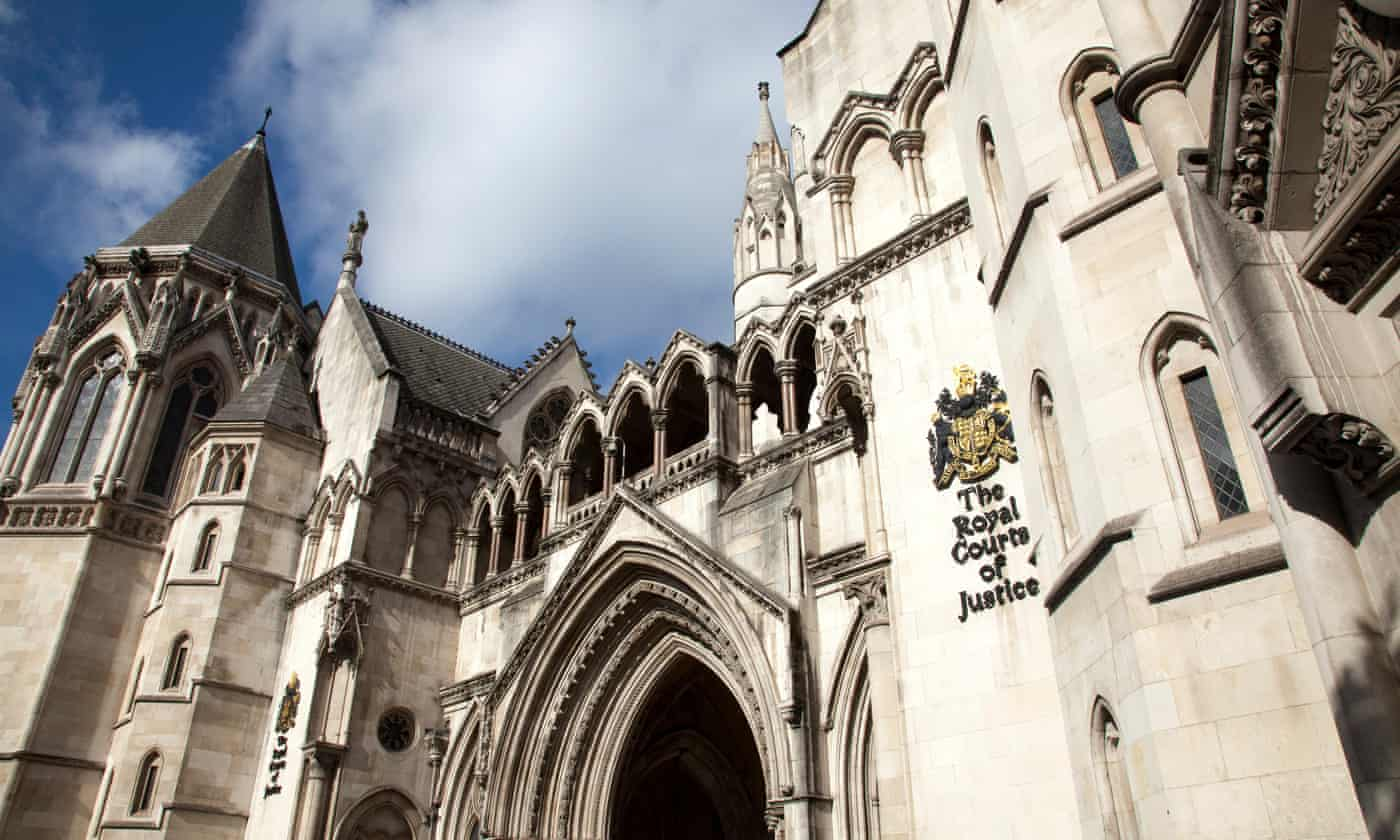 UK decision to deny EU citizens access to data challenged in court