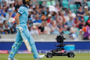 'The cricket the World Cup is pulling in 500,000 viewers a match while 6.1 million people are getting swept up in the BBC's coverage of the Women's World Cup.'