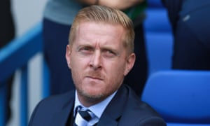 Garry Monk has been appointed the new Middlesbrough manager having left Leeds United last month.