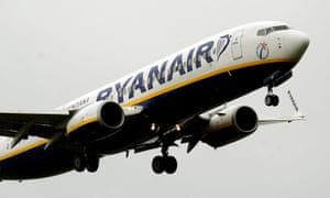 Ryanair is set to make more than £730m this year.