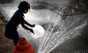 Philadelphia lead water supply