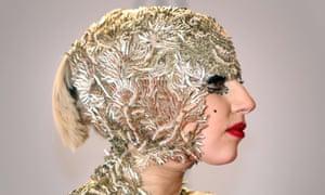 Lady Gaga in 2011.