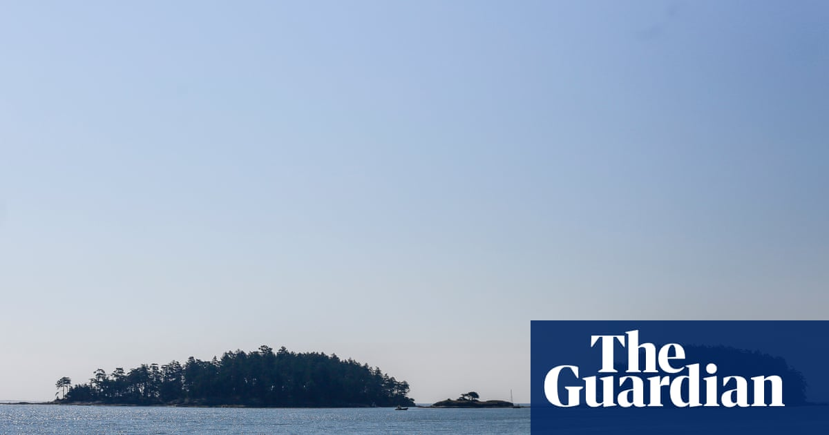 Lululemon founder buys Canadian islands to conserve ecosystems