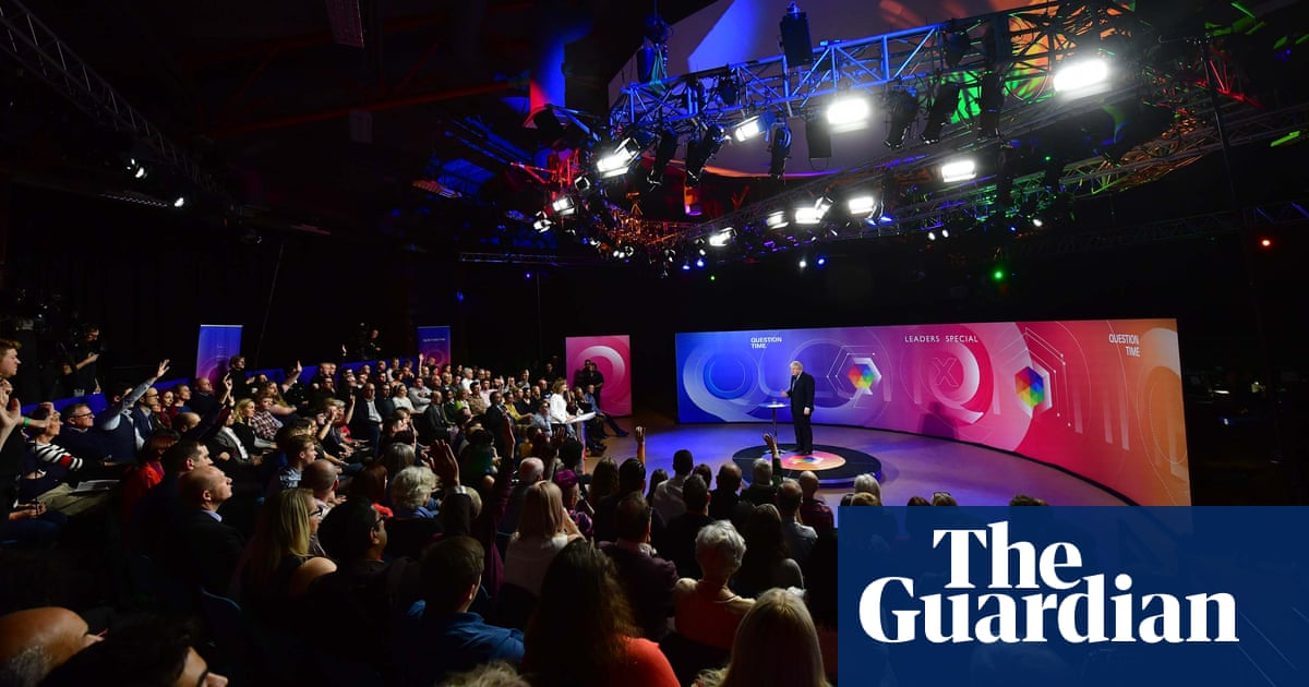 BBC Question Time leaders special: who came out on top?