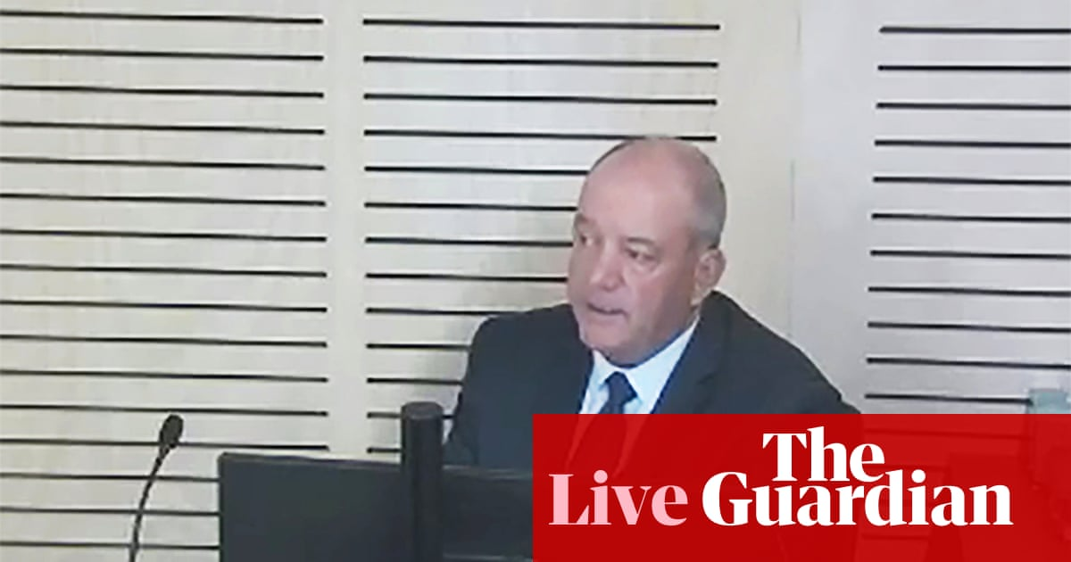 Icac inquiry live updates: Maguire told property developer he would deliver letter to Berejiklian – The Guardian